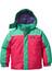 Patagonia Baby Snow Pile Jacket Rossi Pink